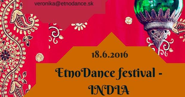 EtnoDance festival - INDIcropA